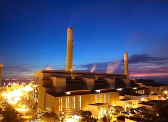 stockfresh_1424669_coal-power-station-and-night-blue-sky_sizeL